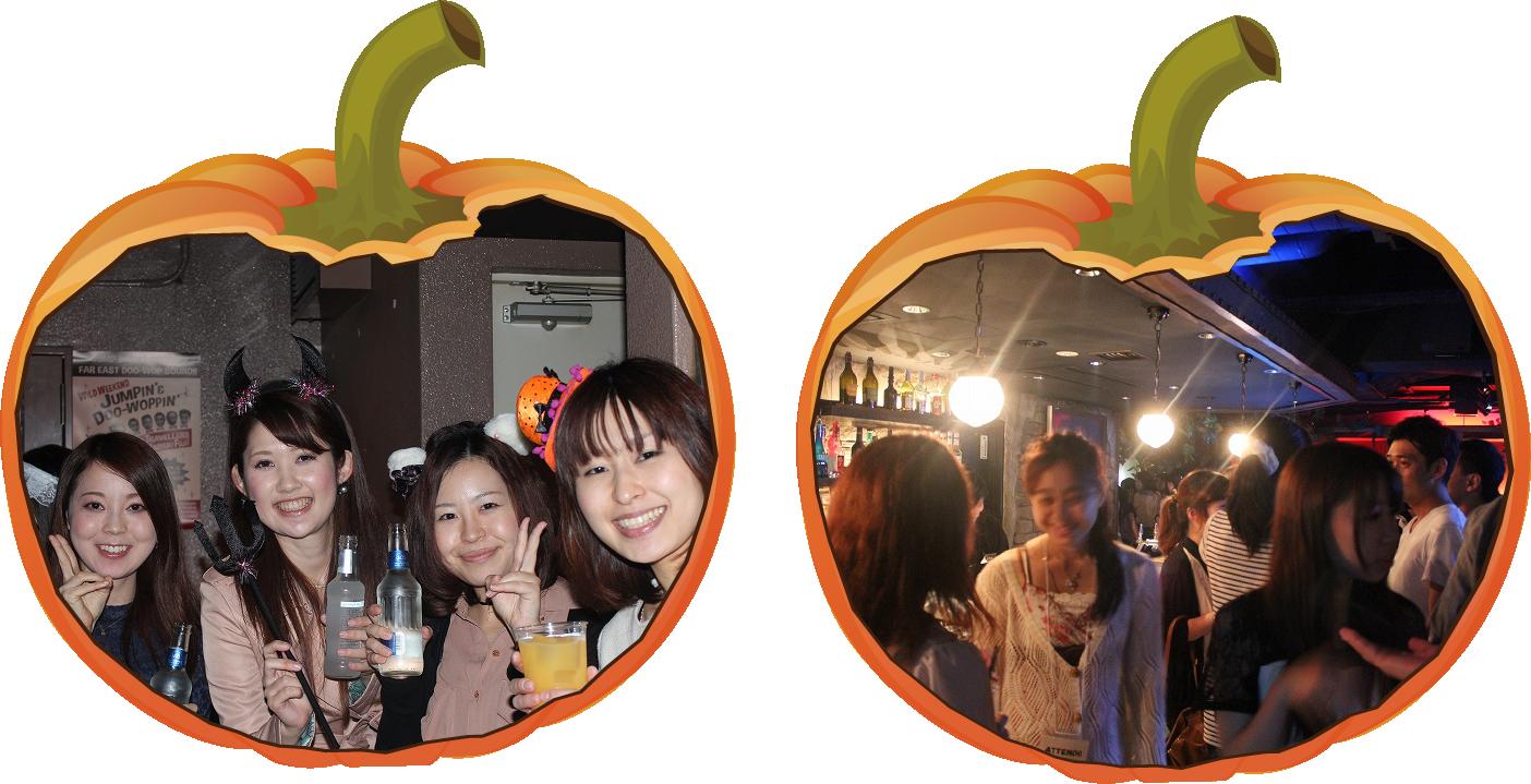 【締切】広島ハロウィン撮影会 & 交流会 10月27日(金)17時30分~