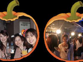 【満席】広島ハロウィン撮影会 & 交流会 10月27日(金)17時30分~